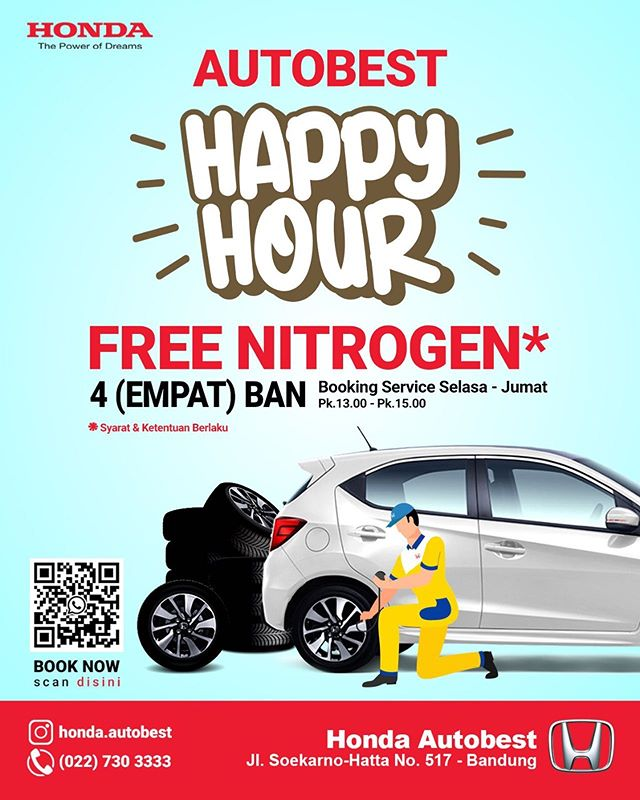 Happy Hour Free Nitrogen Autobest